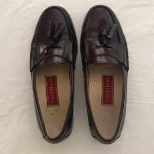 Genuine Leather Men's Cole Haan Loafers